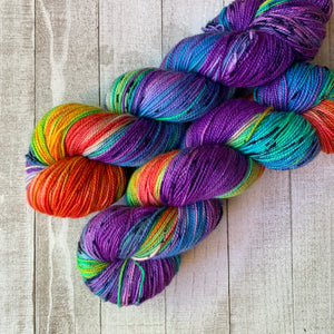 Marsha - PRIDE 2020 - Dyed to Order