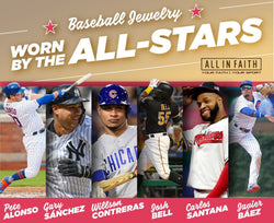 MLB All Star Game 2019 - Who Wears Our Gear