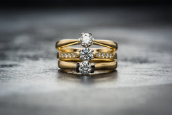 Does Gold Jewelry Tarnish? | Treating Tarnished Gold Jewelry