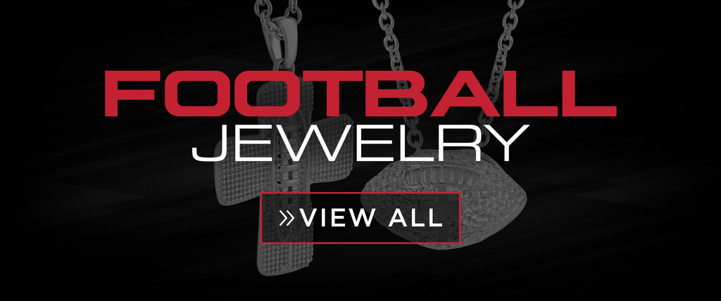 Shop Football Jewelry!