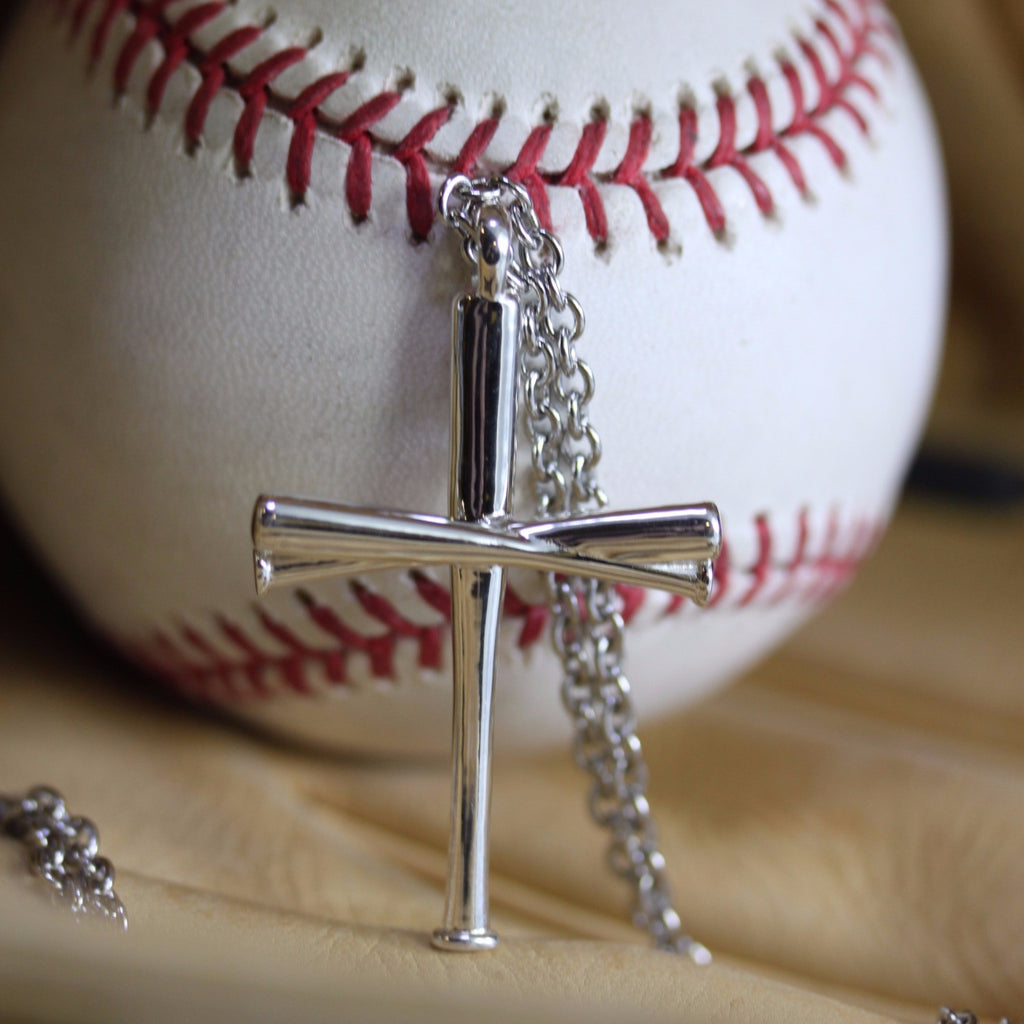 XL Baseball Cross