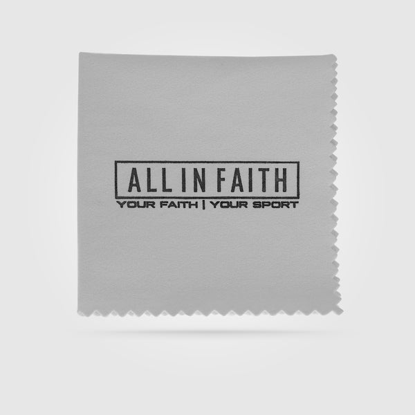 All In Faith Jewelry Cleaning Cloth