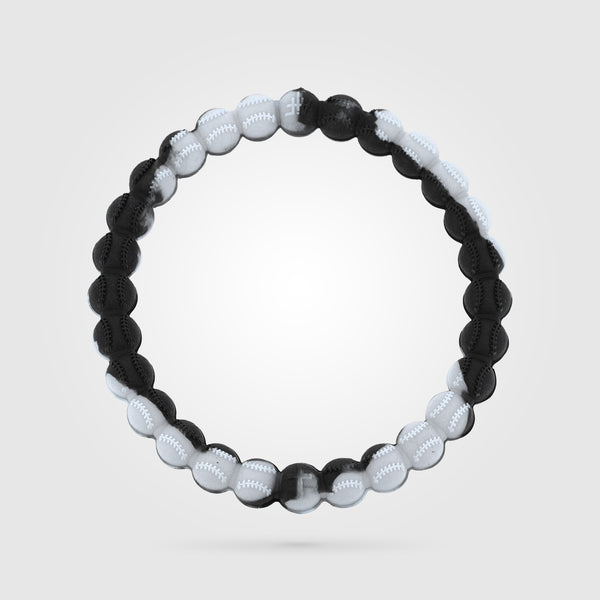 Nightglow Baseball Power Bracelet
