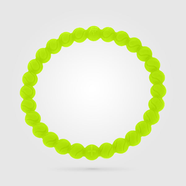 Tennis Power Bracelet Optic Yellow