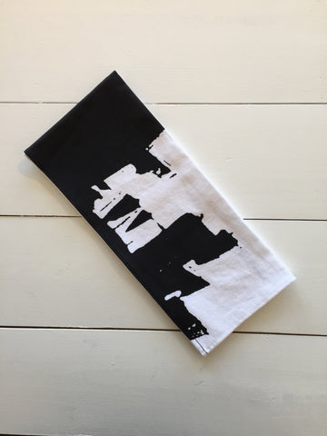 MJ ABSTRACT Dish Towels