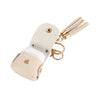 Bone Tassel Keychain AirPod Case