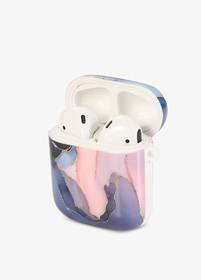 Twilight Marble AirPod Case
