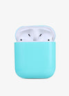 Mint AirPod Case