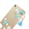 Baby Blue Beach Phone Case