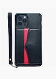 Ultimate Wallet Case in Black