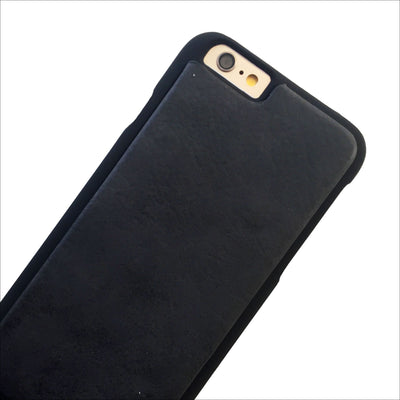 Magnetic Phone Case in Black