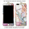 Dream Marble 360º Protective Case Set