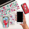 Red Rose Phone Case