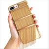 Gold Links Phone Case