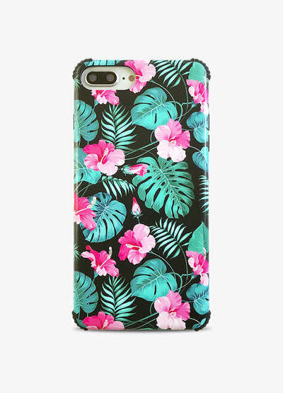 Palm Leaves Protector Phone Case