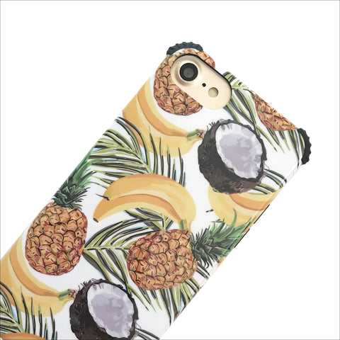 Tropical Daiquiri Protector Phone Case