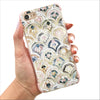 Mosaic Marble Phone Case