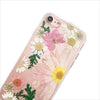 Pressed Secret Garden Phone Case