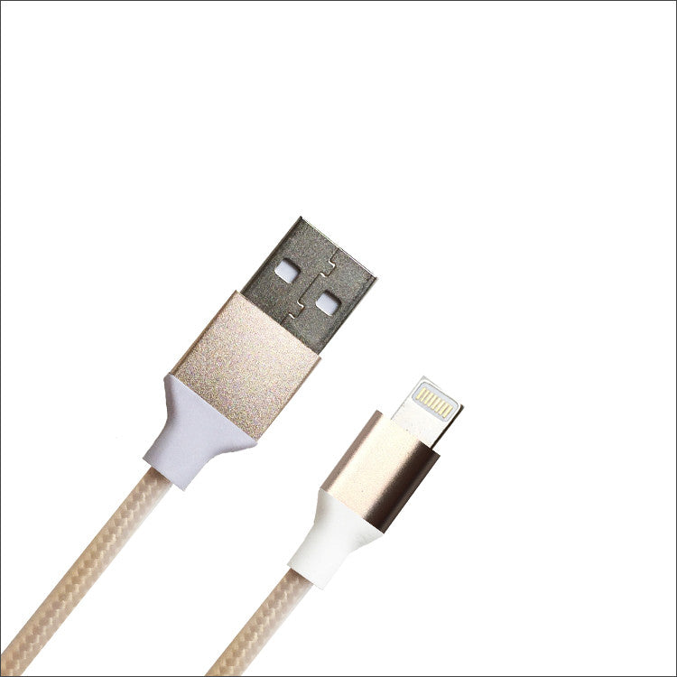 Lightning to USB Cable - Taupe