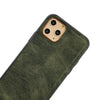 Ultra Slim Wristlet Phone Case in Olive