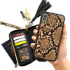 Ultimate Wristlet Phone Case in Python