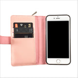 Ultimate Mini Wallet Case in Peach