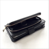 Ultimate Mini Wallet Case in Black