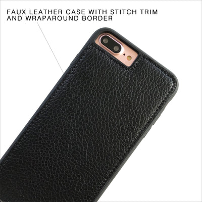 Ultimate Wristlet Phone Case in Black
