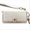 Ultimate Wristlet Phone Case in Pearl