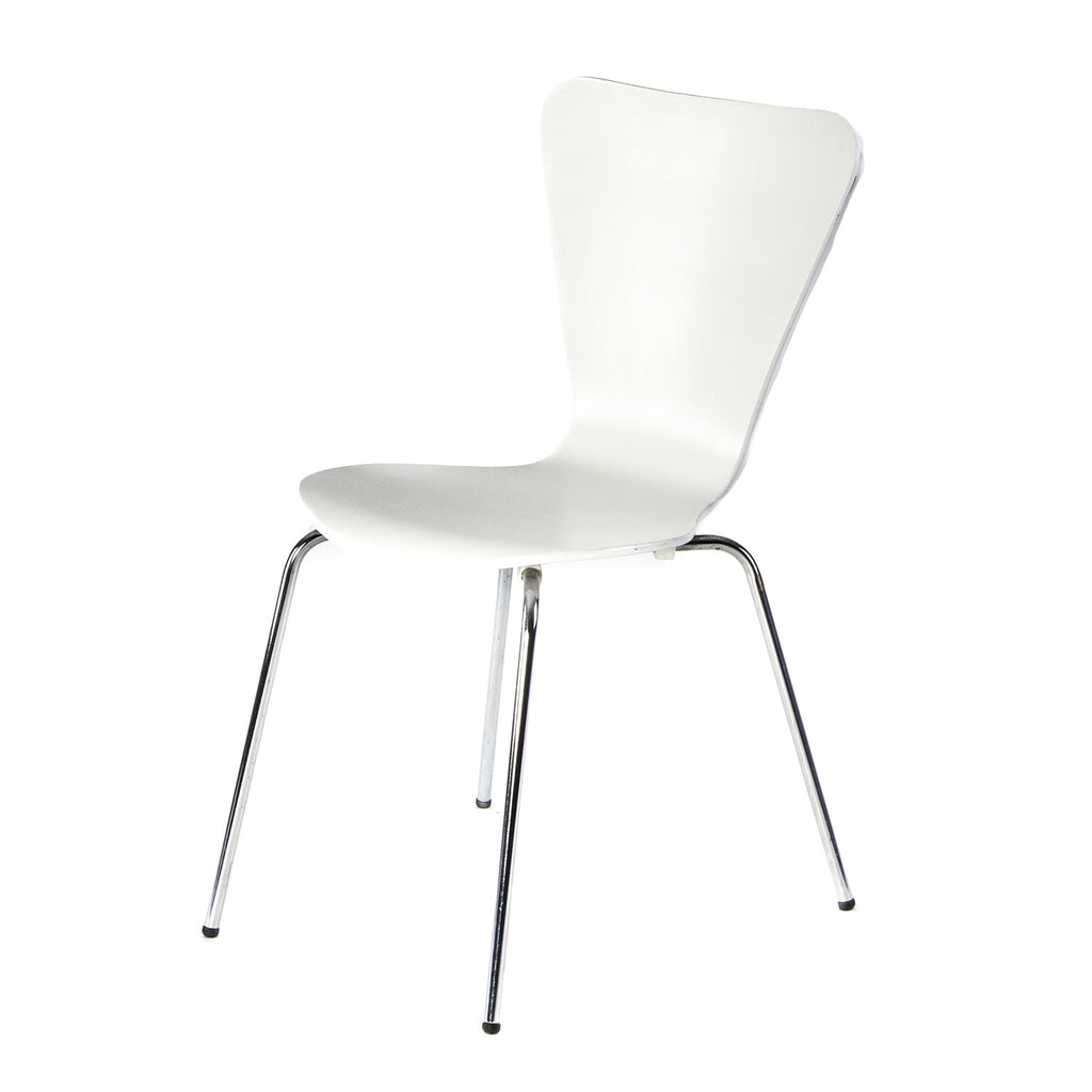 Linear Bistro Chair