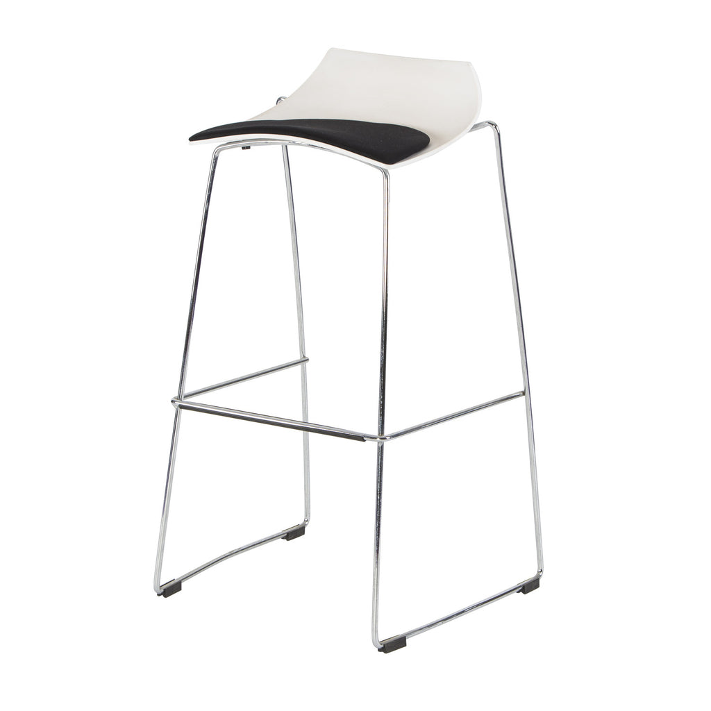 Slice Bar Stool