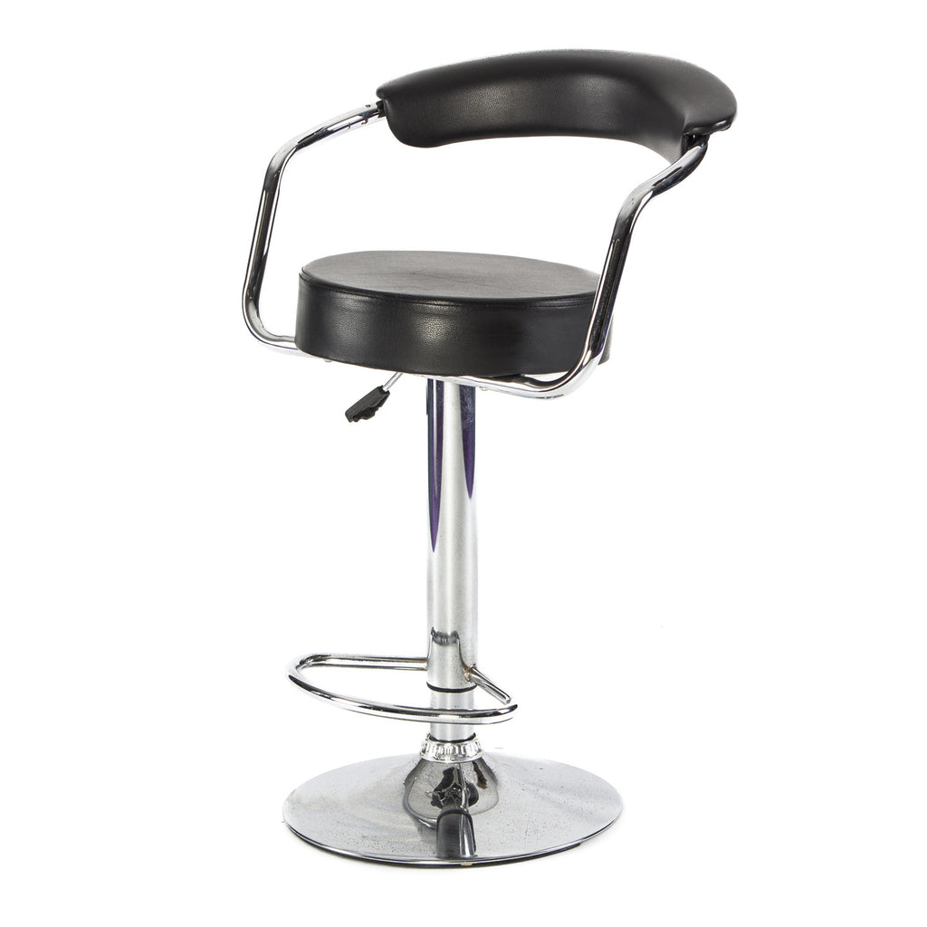 Comfort Adjustable Bar Stool