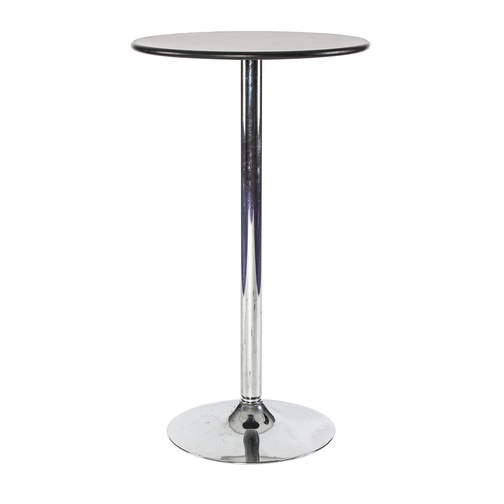 Sleek Bar Table