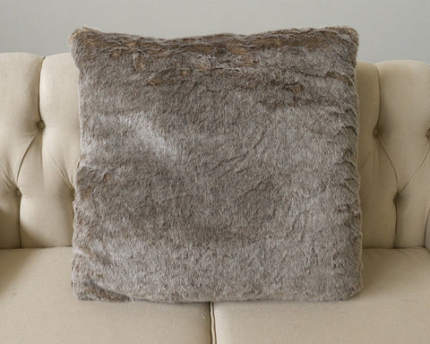 Faux Fur Huge Pillows