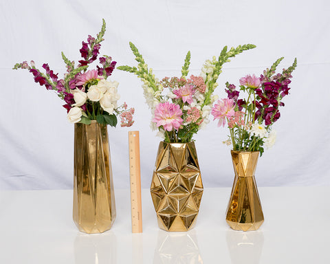 Table Top Decor Tagged Vases Vintage Meets Modern