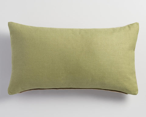 Sage Green Rectangular Pillows