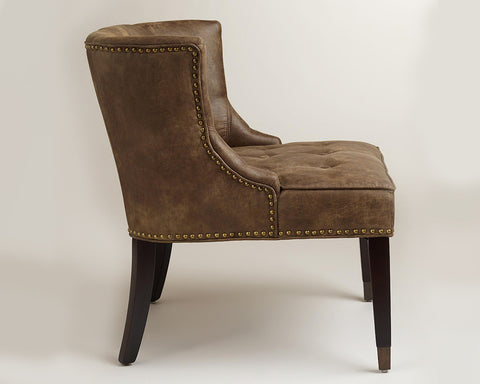 Whiskey Bennett Chair
