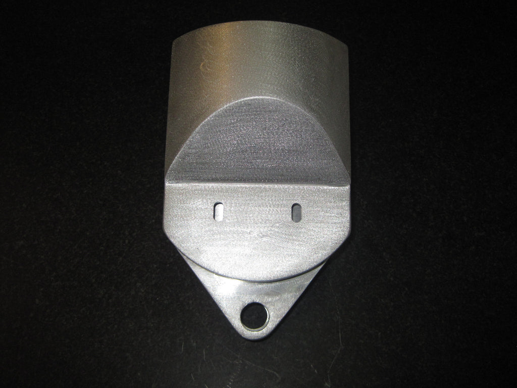 04. Aluminum Center Ankle