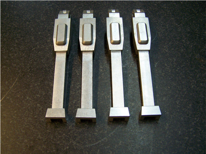 Battery Harnesses, Featherweight