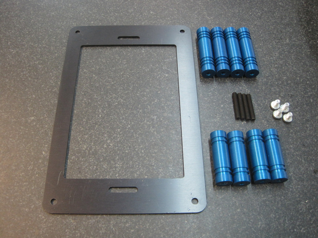 XXXXXX-TRA   COM-8   Battery Mounting Kit # 1