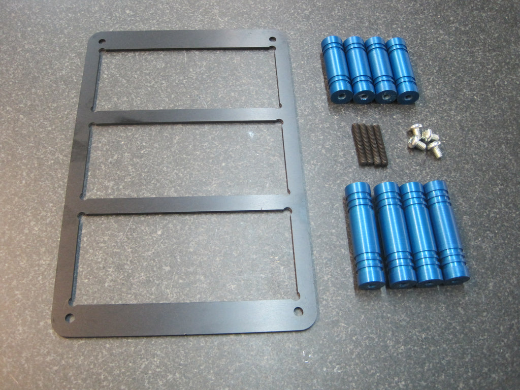 78.  COM-8   Battery Mounting Kit # 3