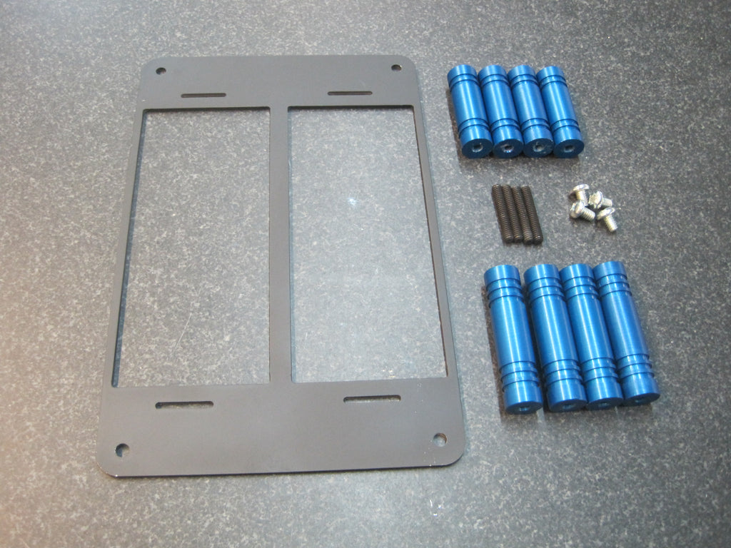 77.   COM-8   Battery Mounting Kit # 2