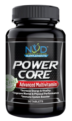 Power Core Advanced Multivitamin