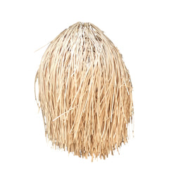 The Rattan Shaggy Pendant