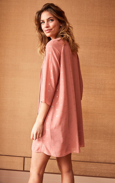 Dress Rosabelle Blush