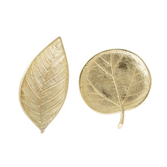Golden Tray Leaf