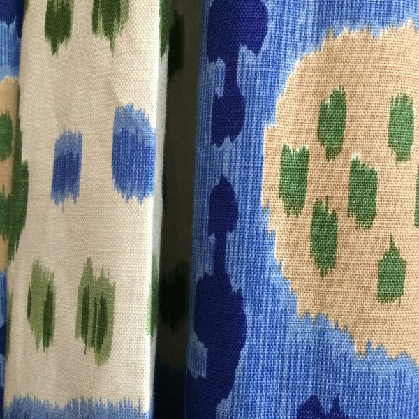 FABRIC, TRIM & WALLCOVERINGS