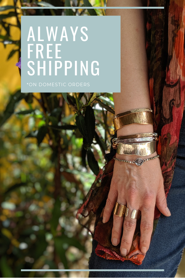 free shipping jewelry