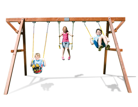 Free Standing Swing Beam (12J) - Now  $899/-