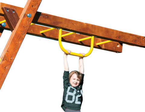 Chin-Up Bar for Monkey Bars (81)